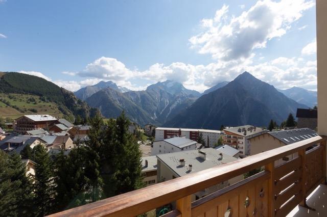 LES ECUREUILS - Les 2 Alpes