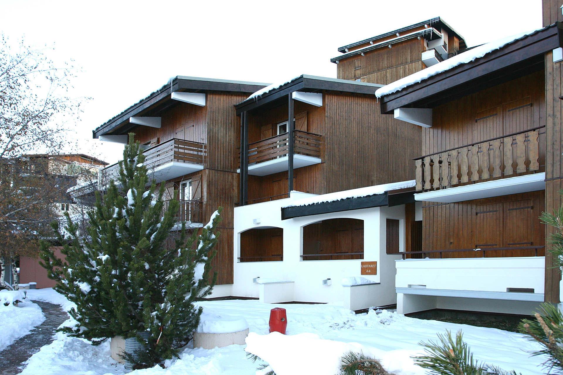 LAUTARET 5 - COPROTEL - Les 2 Alpes