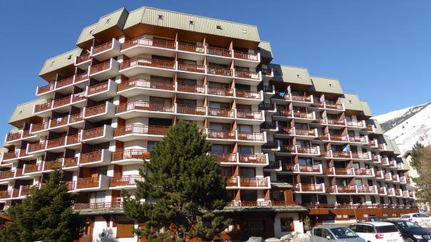 MEIJOTEL CENTAINES - Les 2 Alpes